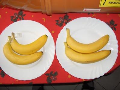 banana day 1