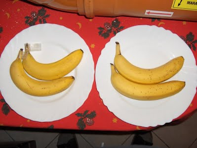 banana day 3
