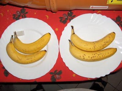 banana day 5